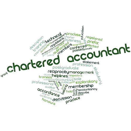 Chartered Accountants Service