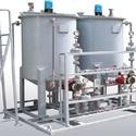 Chemical Dosing Plant