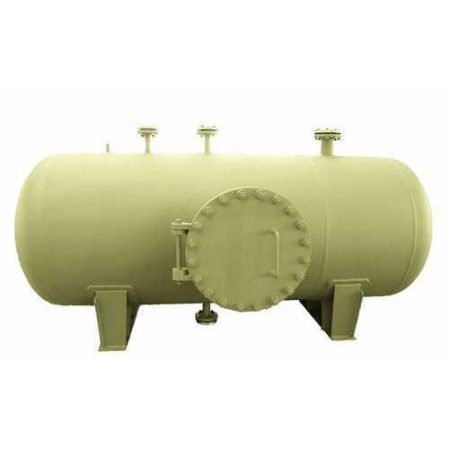 Chemical Pressure Vessel