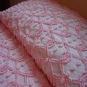 Chenille Bedspread