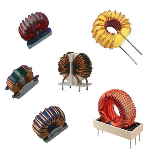 Chokes And Inductors