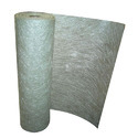 Webs, mattresses, boards and similar nonwoven products, of glass fibres
