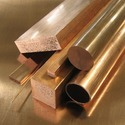 Master alloys of copper