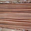 Chromium Zirconium Copper Alloys