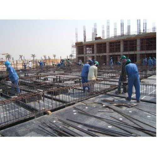Civil Engineering Work Services