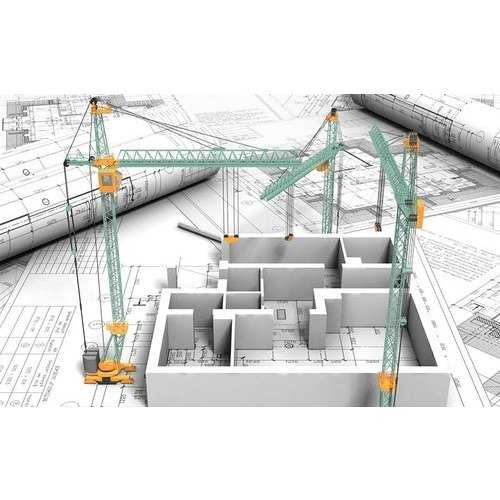 Civil Structural Design Engineering Services