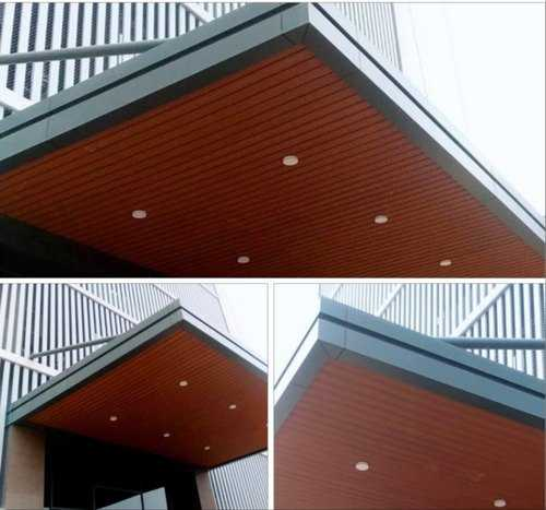 Cladding Panels