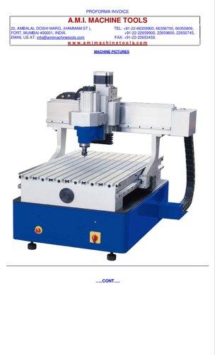 Cnc Engravers Machine