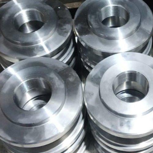 Cnc Machined Components Job Work