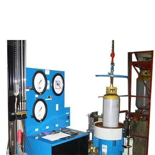 Cng Cylinder Testing