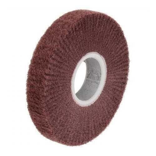 Coated Abrasive Flap Wheel