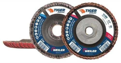 Coated Abrasive Wheel