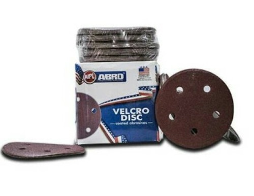 Coated Abrasives Discs