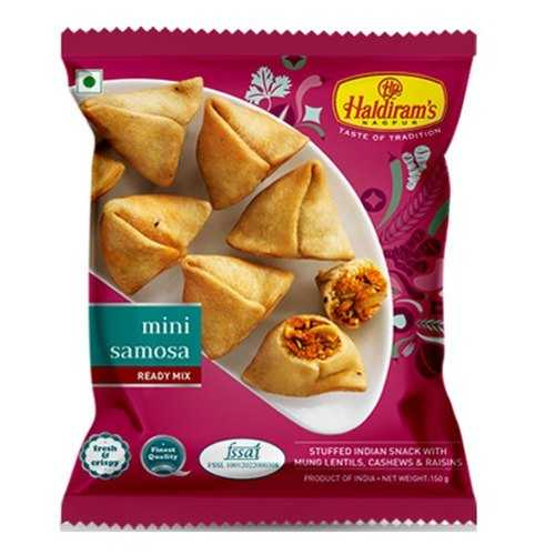 Cocktails Samosa