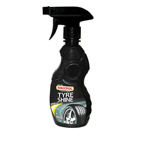 Coil Shine Cleaner