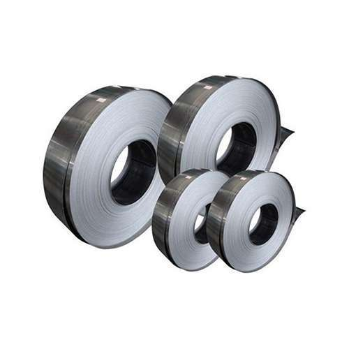 Cold Rolled Coils And Strips
