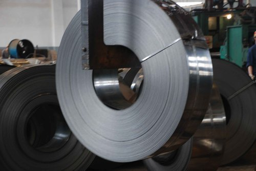 Cold Rolled Strips Steel