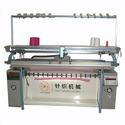 Warp knitting machines, incl. Raschel type, and stitch-bonding machines