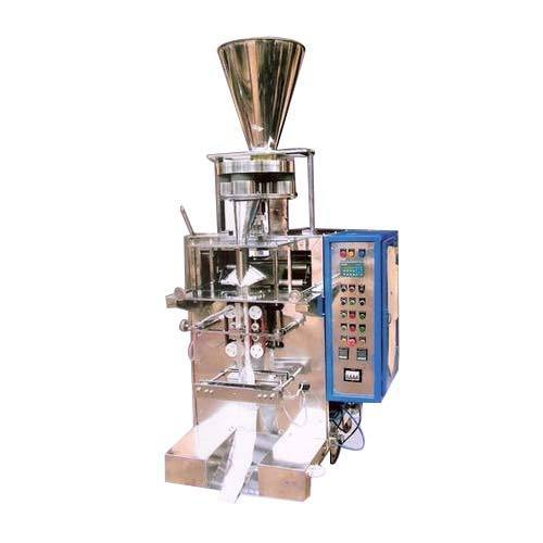 Collar Type Cup Filler Packing Machine