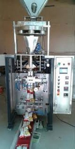 Collar Type Packing Machines Cup Filler
