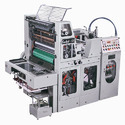 Color Printing Press