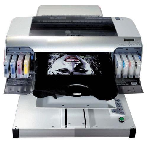 Colour Digital Printer