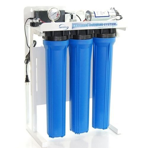 Commercial Ro Water Purifies
