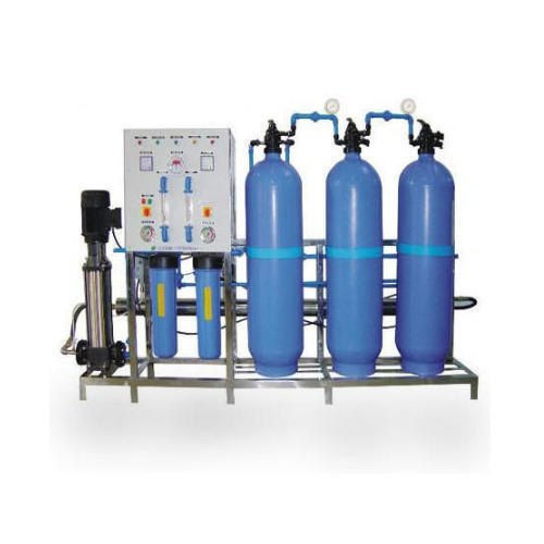 Commercial Water Purifier Ro Plant