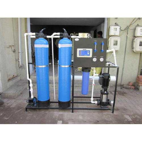 Commercial Water Purifier Ro System