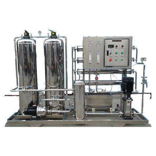 Commercial Water Purifier Services