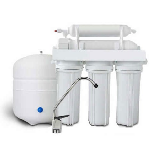 Commercial Water Ro Purifier