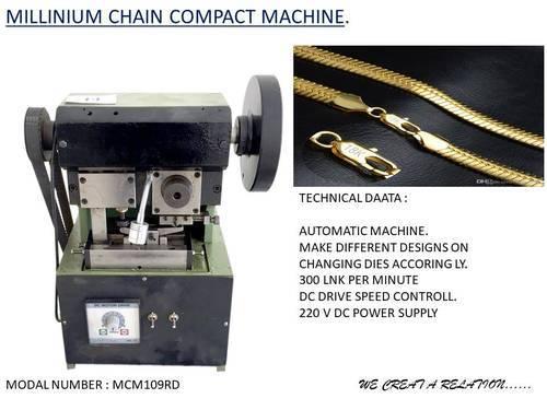 Compacting Machine