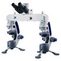 Electron microscopes, proton microscopes and diffraction apparatus