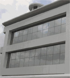 Composite Panel Cladding