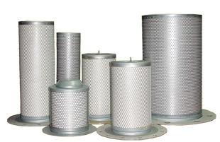 Compressor Air Oil Separators
