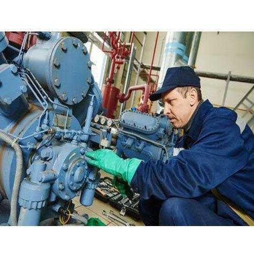 Compressor Repairing Servicing
