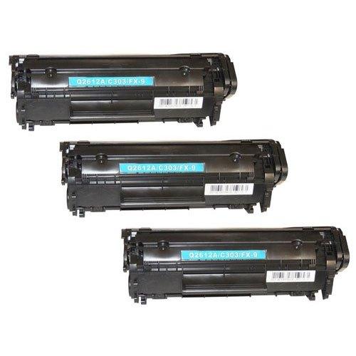 Computer Laser Toner Cartridge