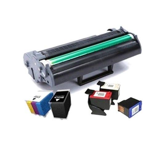 Computer Printer Toner Cartridge Refilling