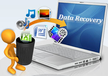 Computers Data Recovery Services