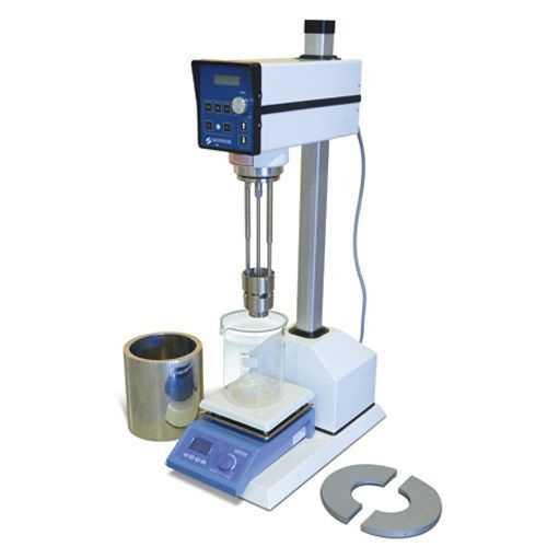 Concrete Mixers Laboratory
