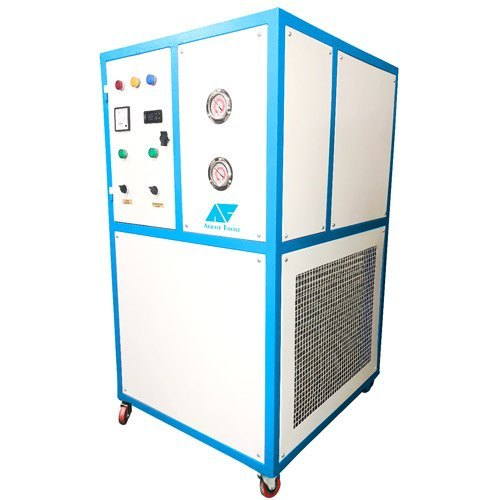 Condenser And Chiller