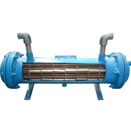 Condensers Chillers