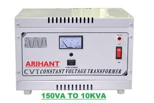 Constant Voltage Transformers