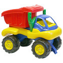 Construction Truck Toy