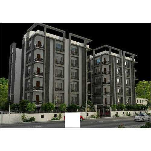 Constructions Of Buildings Services