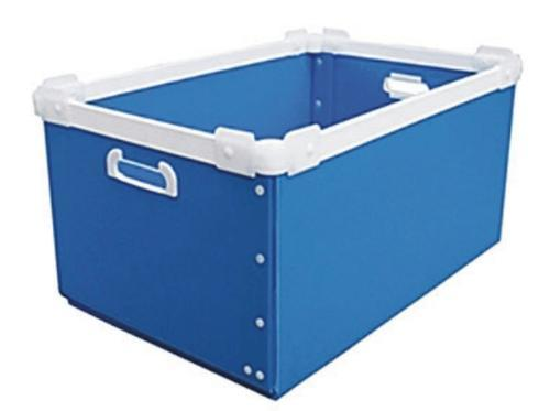 Container For Adhesive