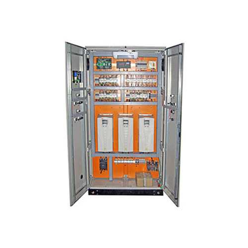 Control Panel Drive