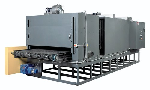 Conveyor Type Ovens