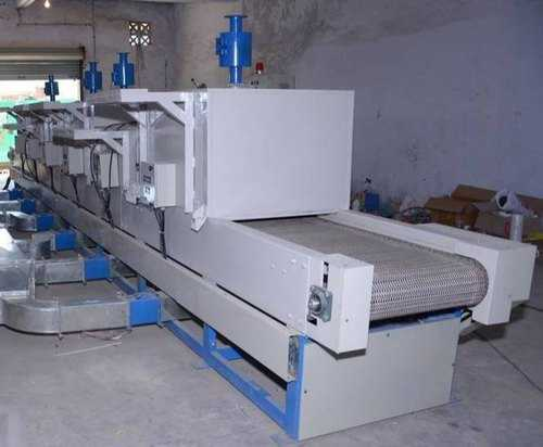 Conveyors Ovens