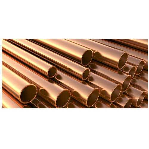 Copper Alloys Pipes And Tubes